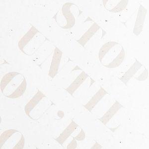 Paper Destiny Office - Paper Destiny Don't Stop Flip Pad
